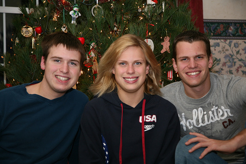 The McCain Kids
