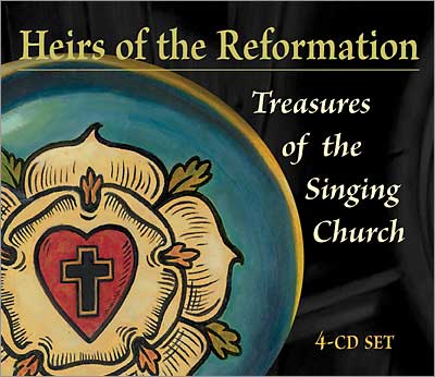 Treasures of the singing church