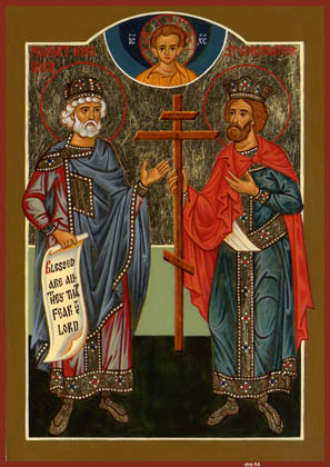 Commemoration of David: Prophet, Psalmist and King